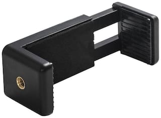 Action Pro Cell Phone Tripod Adapter, Universal Smartphone Holder Tripod Adapter