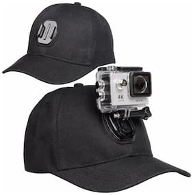Action Pro Gopro hat with mount For GoPro Hero
