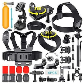 ActionPro Accessories Kits for GoPro Hero