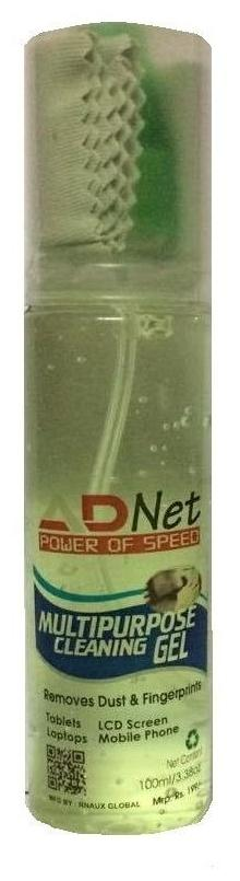 Adnet Ad-100 Cleaning Cloth & Cleaning Kit