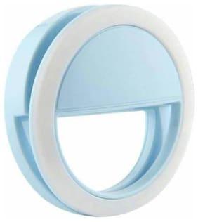 Afrodive  Varipot Portable Selfie Led Light Ring Flash Night Light For Smartphones, Tablets, Ipad