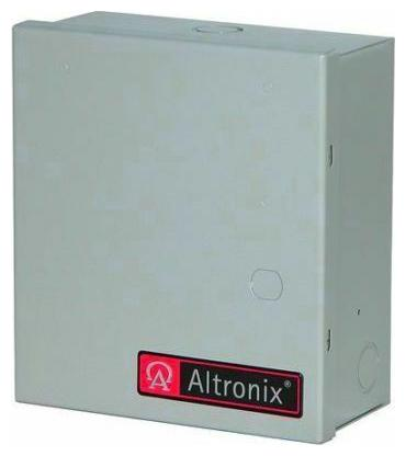 Altronix ALTV615DC616UL Altronix ALTV615DC616UL DC CCTV Camera Power Supply