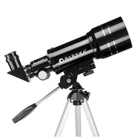 Barska AE12932 225 Power 30070 Refractor Telescope