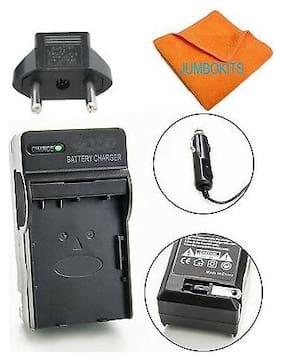 Battery Charger For Nikon EN-EL14 MH-24 MH24 DSLR D3100 D3200 D5100 D5200 D5300