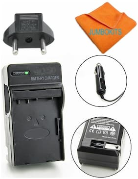 Battery Charger for Sony NP-FV30 NP-FV40 NP-FV50 NP-FV70 NP-FV100 BC-TRP BC-TRV