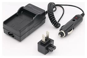 Battery Charger fit SONY Cyber-shot DSC-HX1 DSC-HX100V DSC-HX200V Digital Camera