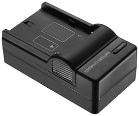 Battery Charger for Fujifilm NP-W126 BC-W126 FinePix HS30EXR HS33EXR X-M1 Camera
