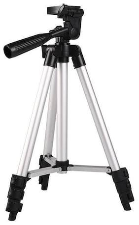 Benison India Multipurpose Camera Tripod  stand 3110 for shooting