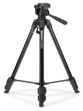 Benro T-800EX Tripod (Black,Supports Up to 3000 g)