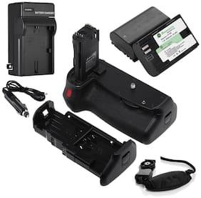 Powerextra Canon eos 70d 80d battery grip Battery Grip