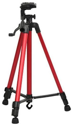 Bluebells India Photography Tripod 3366 Mobile Camera Stand  Mobile Holder with 360 Rotation