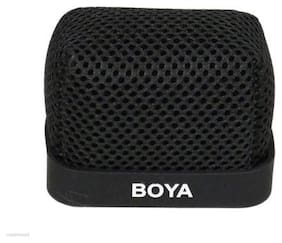 BOYA BY-T10 PRO WINDSHIELD FOR RODE IXY, TASCAM DR07 AND OTHERS