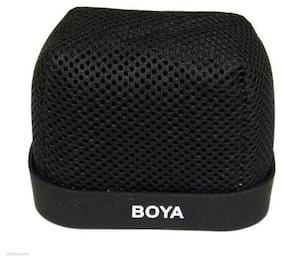 BOYA BY-T30 PRO WINDSHIELD FOR ZOOM H4N, TASCAM DR100 ETC