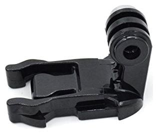 Brain Freezer Basic Mount Low Angle Compatible with Action Cameras