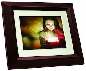 BRAND NEW - Philips SPF3482/G7 8  Digital Picture Frame