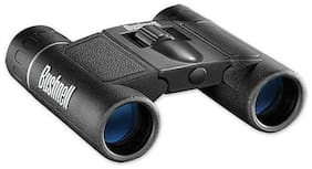 Bushnell PowerView 8x21mm Binoculars Knife 132514 Compact, foldable design fits