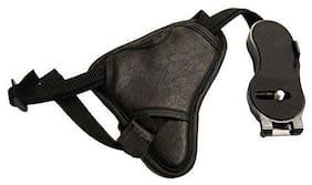 Cam Cart Adjustable Hand Grip/Wrist Strap for All DSLR/SLR Cameras