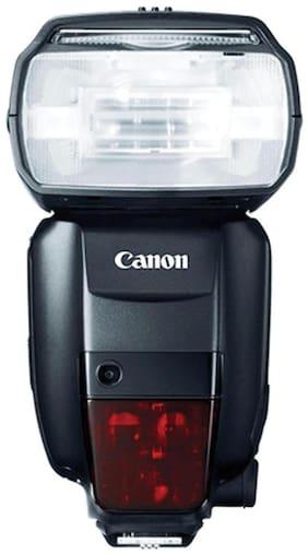 Canon 600EX-RT Speedlite Flash (5296B005AA) (Black)