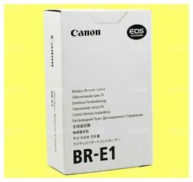 Canon BR-E1 Wireless Remote Controller EOS R RP M50 9000D 6D II Rebel SL2 T7i