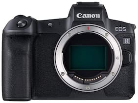 Canon EOS RP (Body Only) 26.2 MP Mirrorless Camera (Black)
