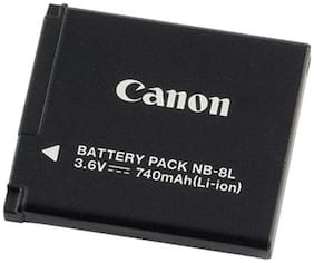 Canon NB-8L Rechargeable Battery