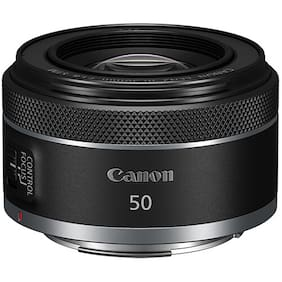 Canon RF 50mm f/1.8 STM Camera Lens