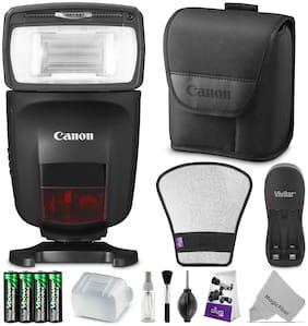 Canon Speedlite 470EX-AI with Essential Bundle