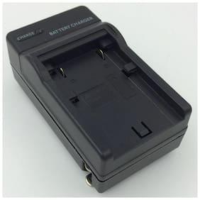Charger fit JVC MiniDV and Everio Camcorder Battery BN-VF808 BN-VF808U BN-VF815U