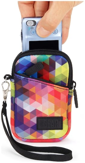 Compact Camera Bag Case for Canon Powershot SX720 HS , ELPH 190 IS & More
