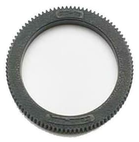 Cool-Lux LuxGear LG7071 Follow Focus Gear Ring for 70 to 71.9mm Lens #951415