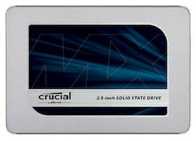 "Crucial 250GB MX500 2.5"" Internal SSD #CT250MX500SSD1"