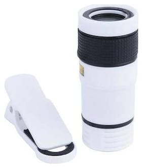 Crystal Digital 14X Lens Mobile Telescopic  Taking pictures or videos of long distance objects Optical Zooming Len Compatible With Motorola Mobile