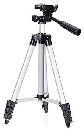 Crystal  Digital Tripod-3110  Portable Adjustable Aluminum Lightweight Camera Stand