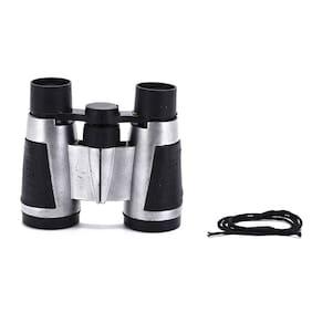 Day Night Vision Binoculars Telescope Zoom 6 x 30 Folding Travel Hunting BR