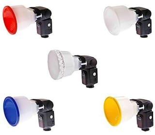 Digiom Flash Diffuser Lambency Diffuser FLASH Diffuser Flash Diffuser (Assorted)