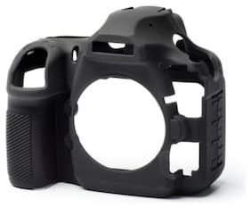 Digiom Protective Silicon Camera Cover/Case For 200D Black