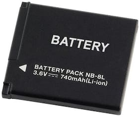 Digitek Canon Compatible NB-8L Rechargeable Lithium-ion Battery