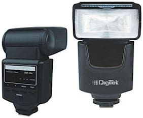 Digitek Electronic Flash Speedlite Dfl-003 Pro Speedlite Flash