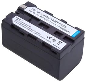 Digitek F750 Lithium-ion Sony F750