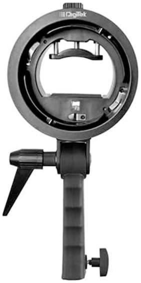 Digitek Flash Speedlite Bracket DFSB-001