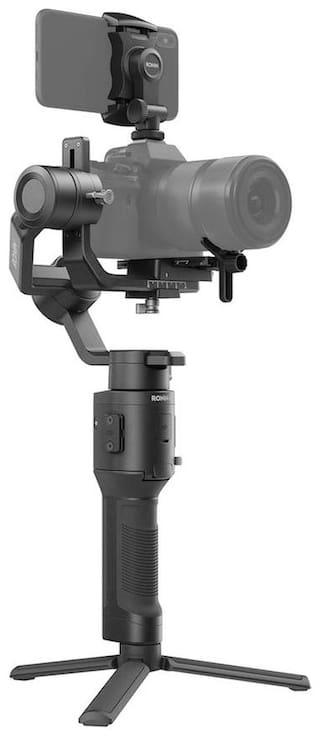 DJI Ronin SC Handheld Camera Gimbal (Black)