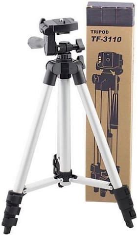 EAGNA 2000 gm Tripod For Cameras (Black)