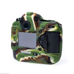 easyCover Armor Protective Skin for Nikon D4 (Camo) ->Bump Insurance!