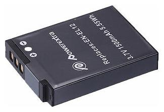 EN EL12 Battery for Nikon Coolpix AW130 AW120 AW110 AW100 S640 S6000 + Charger