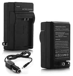 EN-EL14 Battery Charger for Nikon D5300 D5200 D5100 D3300 D3200 D3100 D7100