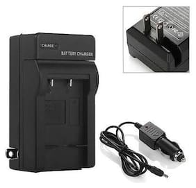 EN-EL19 Battery Charger for Nikon CoolPix S32 S33 S7000 S6900 S6800 S3700 S3500