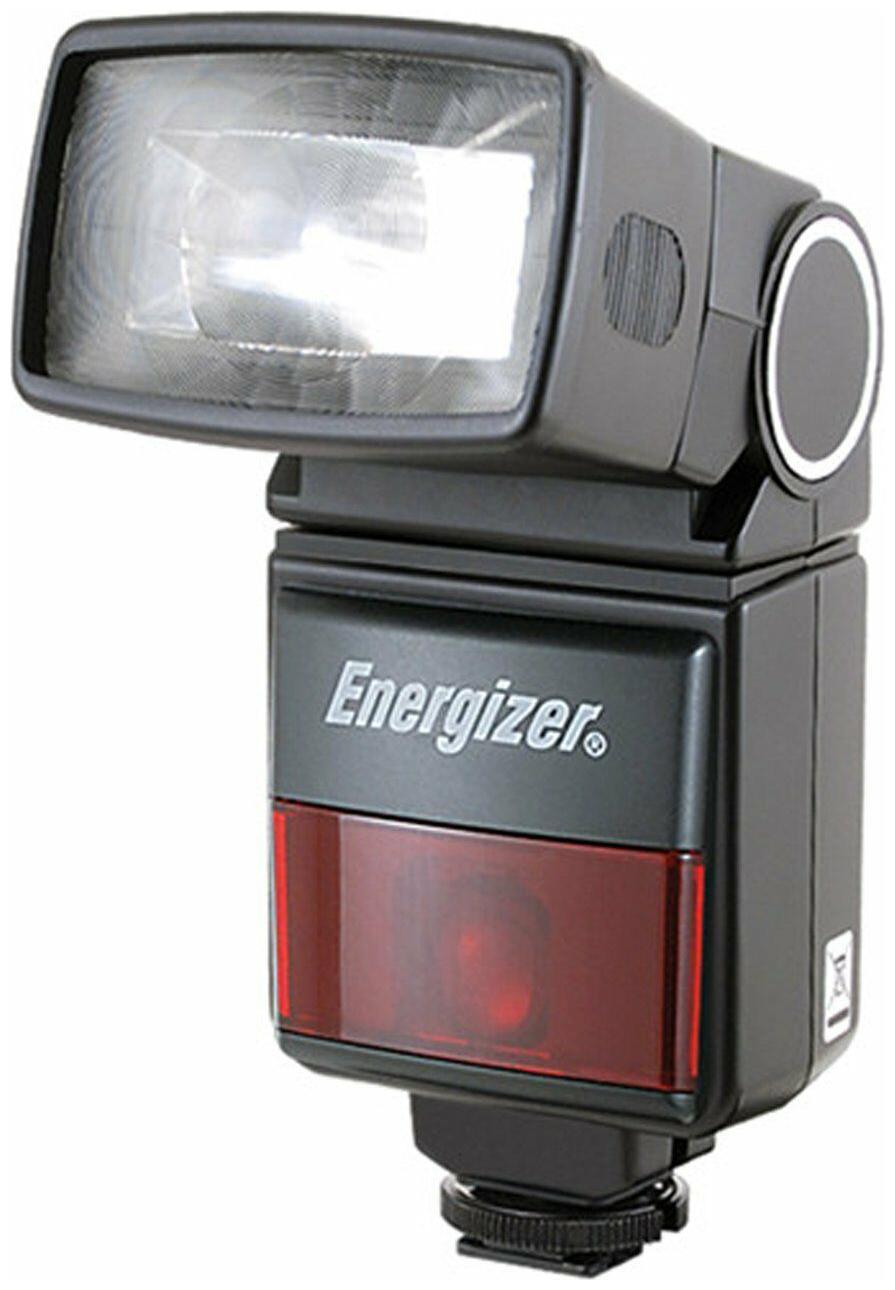 Energizer ENF 300N iTTL Flash for Nikon DSLR Camera D7500 D7200 D5600 D3400 D300