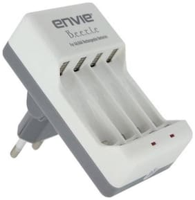 Envie Stealodeal ECR-20 Bettle Battery Charger