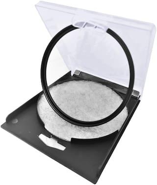 FND 55 mm UV Filter, Multicoated, Waterproof, Scratchproof, Dustproof