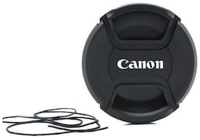FND Lens Cap for Canon EF-S 18-55 MM F/3.5-5.6 is